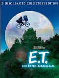 ET: The Extra Terrestrial